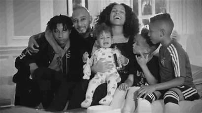 Alicia Keys Blended Asap Rocky Williams Complex