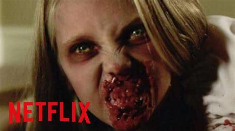 zombie movies netflix november
