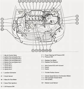 97 Toyota Ta Engine Diagram