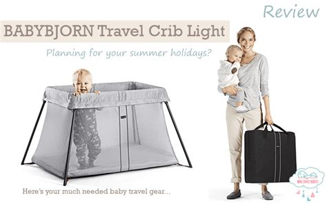 baby bjorn travel crib light top 7 reasons why you ll the babybj 214 rn travel crib light