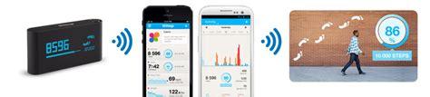 Amazon.com : Withings Pulse Wireless Activity Tracker