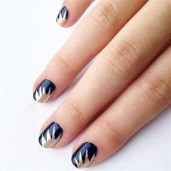 Easy nail art design products fashion belief