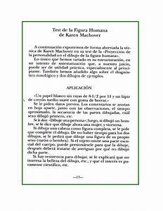 Manual De Interpretacion De Machover Pdf