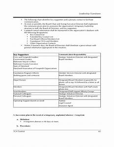 sample succession plan free download With sample succession plan template