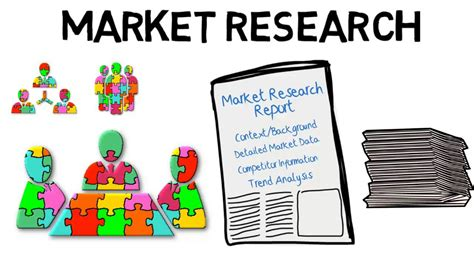 Market Research Sles by Starting A Business Market Research