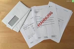 Mahnung Ohne Rechnung : alle infos zu mahnschreiben in sterreich ~ Themetempest.com Abrechnung