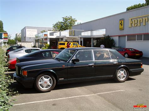 bentley turbo bentley turbo rl picture 15 reviews news specs buy car
