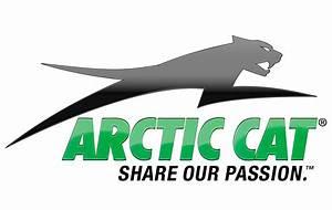 Arctic Cat logo | Motorcycle Brands