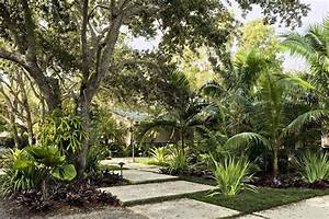 Tropical garden and landscape design modern design by for Subtropical garden design ideas