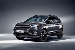 Nouveau Ford Kuga 2017 : ford kuga restyl premi res photos officielles l 39 argus ~ Nature-et-papiers.com Idées de Décoration