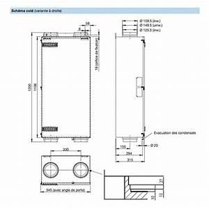 Prix Vmc Double Flux : comfoair 200 vmc double flux haut rendement zehnder ~ Premium-room.com Idées de Décoration
