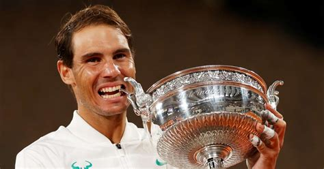French Open 2020: How easy was Nadal's draw on his way to ...