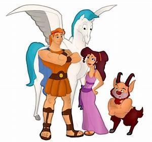 Hercules - Hercules Fan Art (34370650) - Fanpop