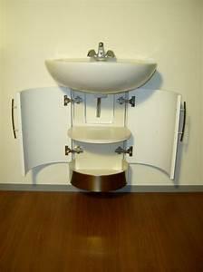 Eckiges Waschbecken Mit Unterschrank : waschbeckenunterschrank g ste wc badm bel waschbecken unterschrank ebay ~ Bigdaddyawards.com Haus und Dekorationen