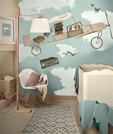 déco originale chambre bébé astuce voici 76 idées déco pour apporter un peu d
