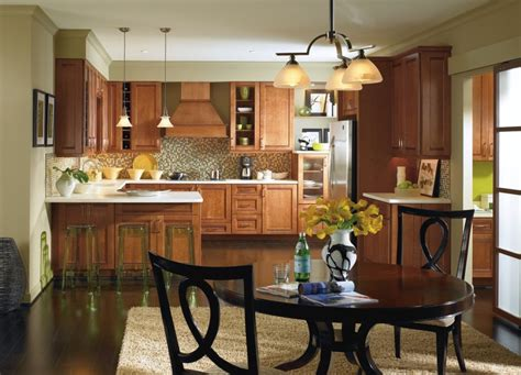 prelude cabinet catalog saxony maple kitchen by thomasville cabinetry