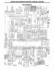 G35 Engine Control Diagram