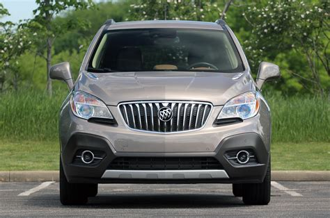 Encore Buick Review by 06 2013 Buick Encore Review 1 Jpg