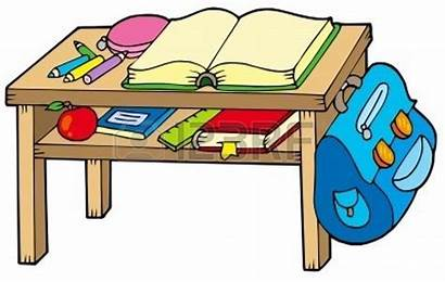 Clipart Classroom Table Clipartion