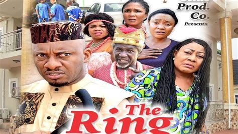 the ring season 1 yul edochie new movie 2018 latest nollywood movie hd1080p youtube