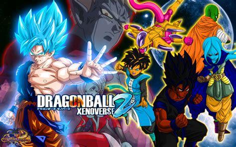 dragon ball xenoverse  pc game full version