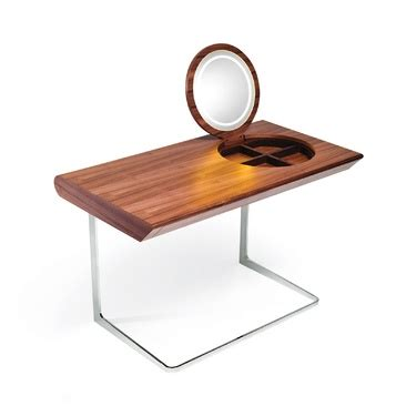 thin dressing table princess dressing table made by process price 5 280 00 more info process cz a black walnut