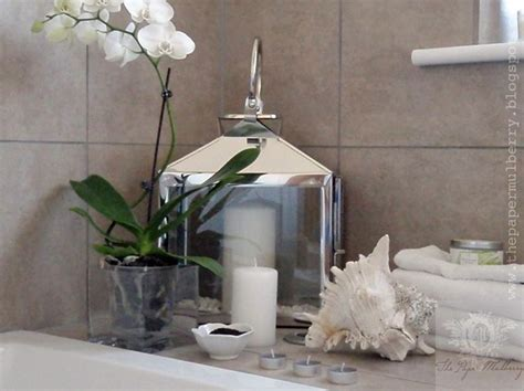Spa Like Bathroom Accessories by Orchids And Spa Bathroom Accessories