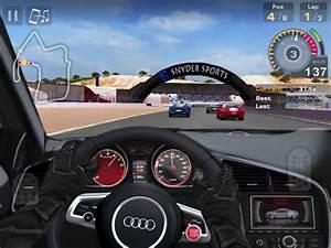 Jeu De Voiture : jeu ipad de conduite automobile gt racing motor academy hd ipad air et pro blog et actu ~ Medecine-chirurgie-esthetiques.com Avis de Voitures