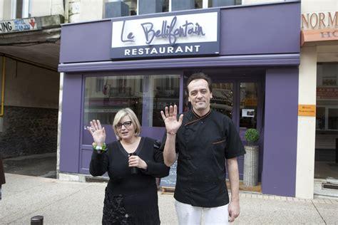 cuisine avenue le mans le bellifontain restaurant le mans bistrot le mans du