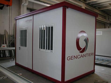box per auto usati container da cantiere nuovi usati a noleggio novobox srl