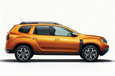 renault duster all new 2018 dacia duster modern attractive and robust