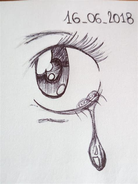 Animali lupo disegni difficili animali matita disegni difficili bellissimi disegni animali difficili. OCCHIO IN LACRIME | Disegni, Disegno occhi, Disegno manga