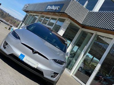 tesla model x gebraucht tesla model x gebraucht 2 g 252 nstige angebote autouncle