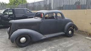 1936 Plymouth 5 Window Coupe For Sale