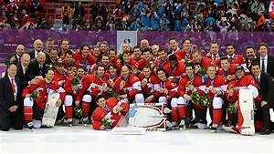 Canada's National Teams win gold medals at 2014 Olympic ...