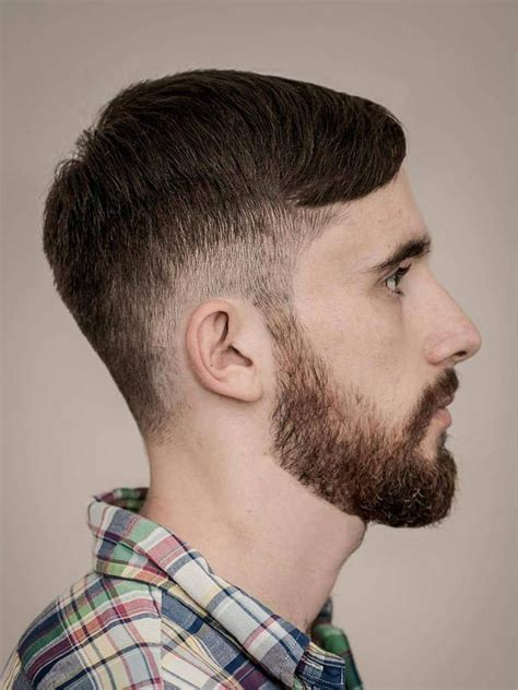 19 Drop Fade Haircuts Ideas ? New Twist On A Classic