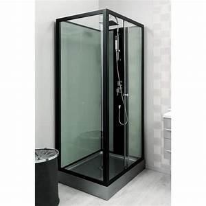 Castorama Cabine De Douche : douche hammam castorama baignoire salle de bain castorama ~ Dailycaller-alerts.com Idées de Décoration