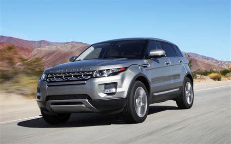 listino prezzi land rover range rover evoque suv  porte