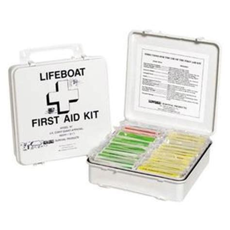 Boat First Aid Kit by Marine First Aid Kits West Marine