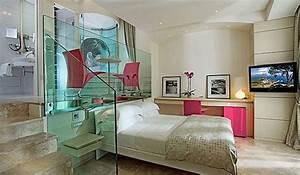 Spa themed teen bedrooms