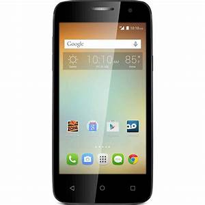 Boost Mobile Alcatel Onetouch 5017b Pre-paid Smartphone - Tvs  U0026 Electronics - Phones