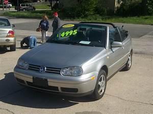 2000 Volkswagen Cabrio - Exterior Pictures