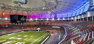 Bc Place  Vancouver