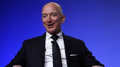 Jeff Bezos Taught a Big Leadership Lesson in 5 Simple ...