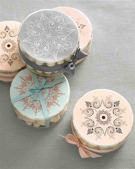 Tag And Label Templates For Wedding Favors