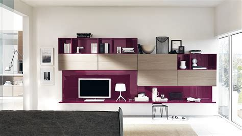 Modular Living Area, Kitchen Compositions Versatile Trendy
