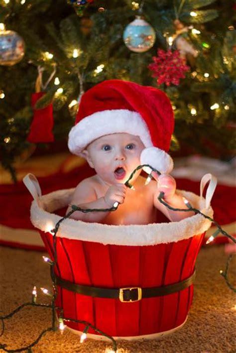 santa baby enjoy  adorable holiday cuties todaycom