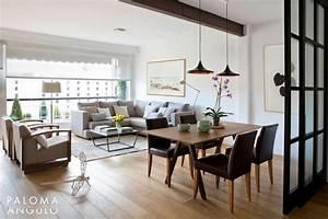 Buenas ideas para la decoracion de salones modernos for Buenas ideas para comedores modernos