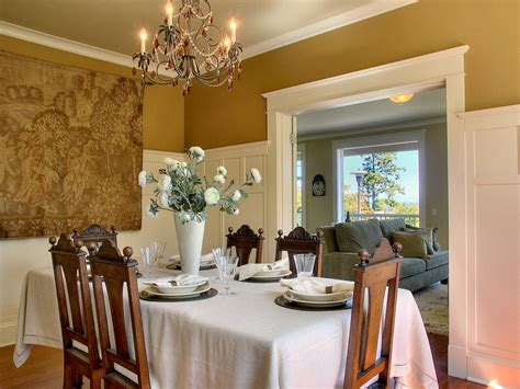 trim molding ideas dining room traditional  chandelier