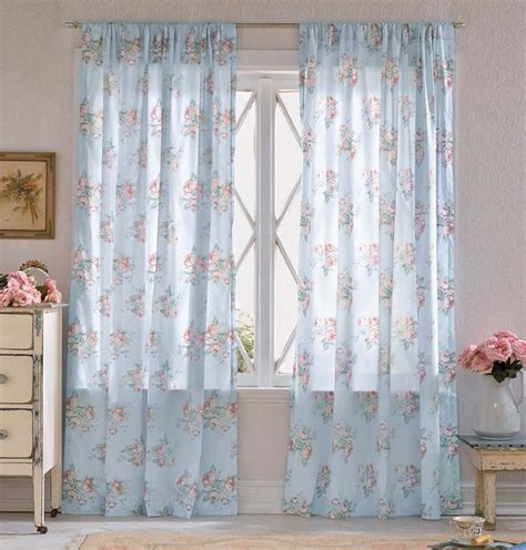 shabby chic curtains kitchen how to have shabby chic decorations trellischicago